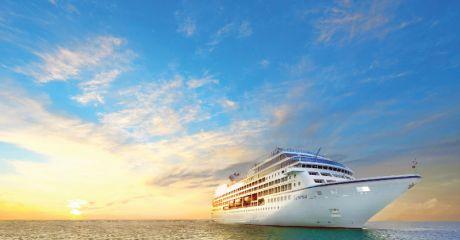 Croaziera 2019 - Europa de Sud (Monte Carlo) - Oceania Cruises - Sirena  - 7 nopti