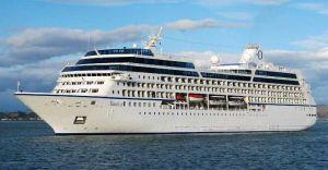 Croaziera 2021 -Orientul Mijlociu (Istanbul) - Oceania Cruises - Nautica - 20 nopti