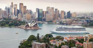 Croaziera 2020 - Mediterana de Vest (Civitavecchia) - Oceania Cruises - Marina - 7 nopti