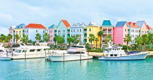 Excursii Optionale Nassau