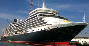 Croaziera 2019 - Alaska - Pasajul Interior (Vancouver) - Cunard Line - Queen Elizabeth - 13 nopti