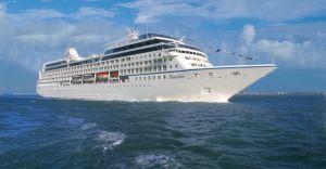 Croaziera 2019 - Asia/Africa si Orientul Mijlociu  (Dubai) - Oceania Cruises - Oceania Nautica- 30 nopti