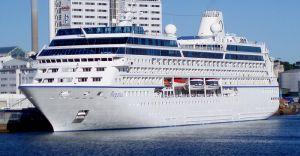 Croaziera 2021 - Grand Voyage (Tokyo)- Oceania Cruises - Regatta - 36 nopti