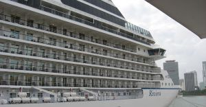 Croaziera 2022 - Mediterana de Vest (Lisabona) - Oceania Cruises - Riviera - 7 nopti