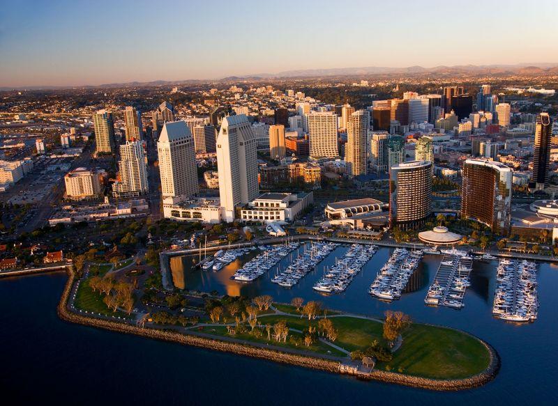 Excursii optionale San Diego