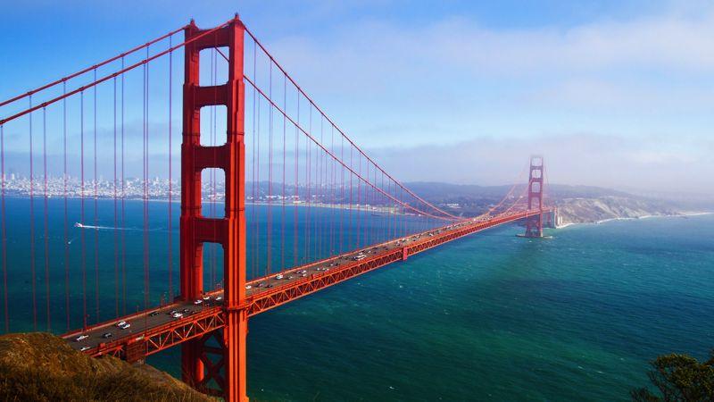 Excursii optionale San Francisco