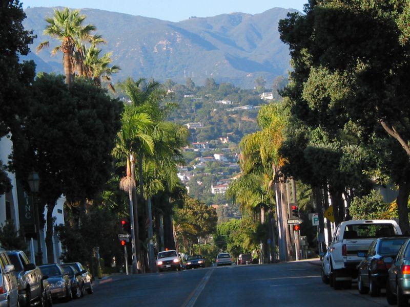 Excursii optionale Santa Barbara