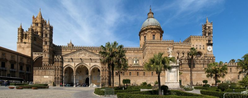 Excursii optionale Palermo