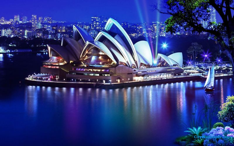 Excursii optionale Sydney