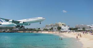 Excursii optionale St. Maarten