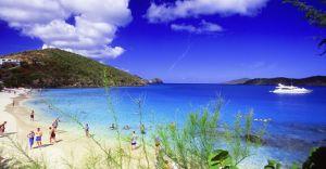 Excursii Optionale Charlotte Amalie