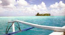 Insulele Pacificului de Sud