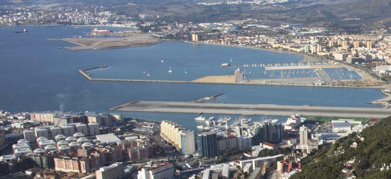 Excursii Optionale Gibraltar