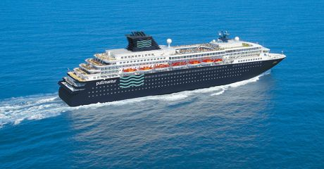 Croaziera 2019 - Mediterana de Vest (Malaga) - Pullmantur Cruises - Horizon - 7 nopti