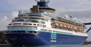 Croaziera 2020 - Europa de Sud (Vigo) - Pullmantur Cruises - Monarch - 1 noapte
