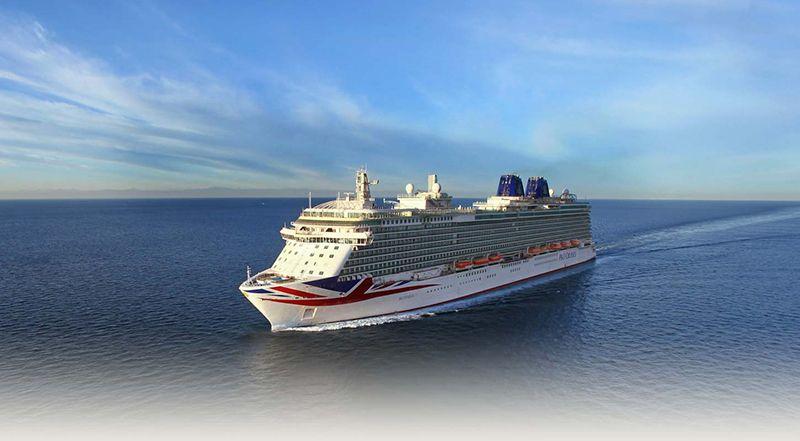 Croaziera 2019 - Scandinavia si Fiordurile Norvegiei (Londra ,Southampton) - P&O Cruises- Britannia - 7 nopti