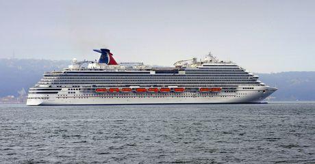 Croaziera 2019 - Caraibele de Est (Fort Lauderdale) - Carnival Cruise Lines - Carnival Magic - 6 nopti