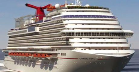 Croaziera 2019 - Caraibele de Vest (Galveston) - Carnival Cruise Lines - Carnival Vista - 7 nopti