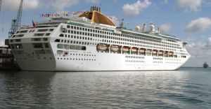 Croaziera 2019 - Mediterana de Vest (Valleta ,Malta) - P&O Cruises - Oceana - 7 nopti