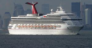 Croaziera 2021 - Mexic/Coasta Pacifica (Long Beach) - Carnival Cruise Line - Carnival Radiance - 4 nopti