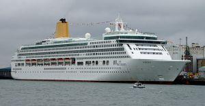 Croaziera 2020 - Coasta de Vest a Europei (Southampton) - P&O Cruises - Aurora - 2 nopti
