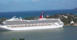 Croaziera 2020 - Bahamas (Miami) - Carnival Cruise Line - Carnival Victory - 3 nopti