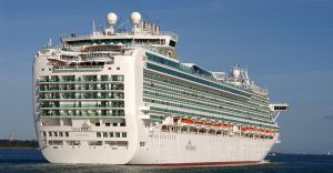 Croaziera 2019 - Europa de Vest (Southampton) - P&O Cruises- Ventura - 5 nopti