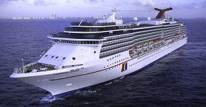 Croaziera 2021 - Australia/Noua Zeelanda ( Brisbane) - Carnival Cruise Line - Carnival Spirit - 4 nopti