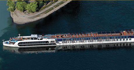 Croaziera 2019 - Dunarea (Budapesta) - AmaWaterways Cruises - AmaViola - 7 nopti