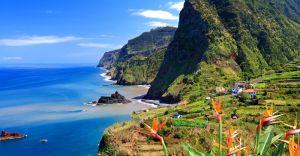 Excursii Optionale Madeira