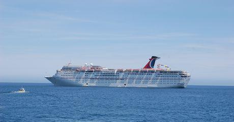 Croaziera 2020 - Mexic - Baja California (Long Beach) - Carnival Cruise Line - Carnival Inspiration - 4 nopti