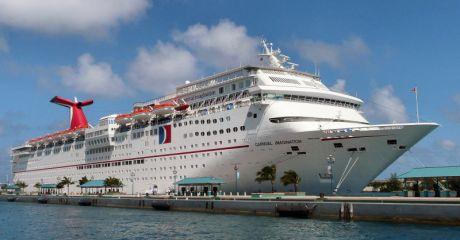Croaziera 2020 - Mexic - Baja California (Long Beach) - Carnival Cruise Line - Carnival Imagination - 4 nopti
