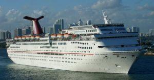 Croaziera 2018 - Mexic/Baja California (Long Beach) - Carnival Cruise Lines - Carnival Imagination - 4 nopti