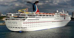 Croaziera 2019 - Mexic/Baja California (Long Beach) - Carnival Cruise Lines - Carnival Imagination - 3 nopti