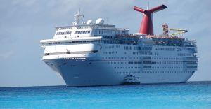 Croaziera 2018 - Bahamas (Charleston) - Carnival Cruise Lines - Carnival Ecstasy - 5 nopti