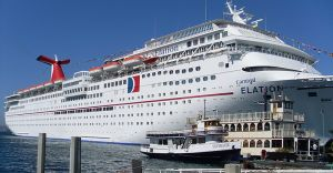 Croaziera 2018 - Bahamas (Jacksonville) - Carnival Cruise Lines - Carnival Elation - 4 nopti