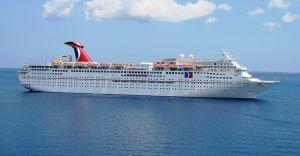 Croaziera 2018 - Mexic/Baja California (Long Beach) - Carnival Cruise Lines - Carnival Imagination - 3 nopti