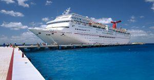 Croaziera 2019 - Mexic/Baja California (Long Beach) - Carnival Cruise Lines - Carnival Imagination - 4 nopti