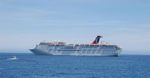 Croaziera 2020 - Mexic - Baja California (Long Beach) - Carnival Cruise Line - Carnival Inspiration - 3 nopti