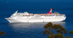 Croaziera 2019 - Mexic/Baja California (Long Beach) - Carnival Cruise Lines - Carnival Inspiration - 3 nopti