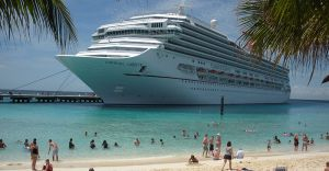 Croaziera 2018 - Bahamas (Port Canaveral) - Carnival Cruise Lines - Carnival Liberty - 4 nopti