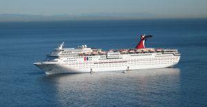 Croaziera 2021 – America Centrala (Tampa) - Carnival Cruise Line – Carnival Paradise – 5 nopt