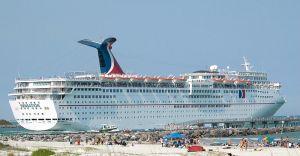Croaziera 2021 - Caraibele de Vest (Mobile) - Carnival Cruise Line - Carnival Sensation - 10 nopti