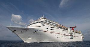 Croaziera 2018 - Bahamas (Charleston) - Carnival Cruise Lines - Carnival Ecstasy - 4 nopti