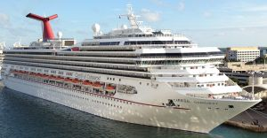 Croaziera 2021 - Caraibele de Vest (Galveston) - Carnival Cruise Line - Carnival Dream - 4 nopti