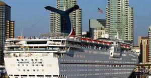 Croaziera 2018 - Bahamas (Jacksonville) - Carnival Cruise Lines - Carnival Elation - 5 nopti