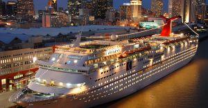 Croaziera 2018 - Caraibele de Vest (Mobile) - Carnival Cruise Lines - Carnival Fantasy - 5 nopti