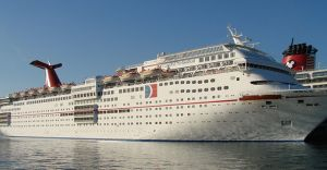 Croaziera 2018 -  Bahamas (Miami) - Carnival Cruise Lines - Carnival Sensation - 4 nopti