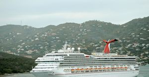 Croaziera 2020 - Bahamas (Port Canaveral) - Carnival Cruise Line - Carnival Liberty - 4 nopti