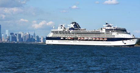 Croaziera 2019 - Caraibele de Est (Bayonne) - Celebrity Cruises - Celebrity Summit - 6 nopti